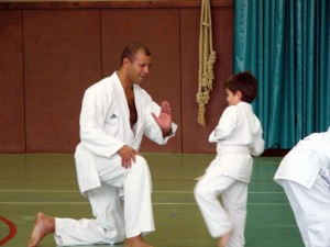 Stage de Karate Cherdieu 221006 014