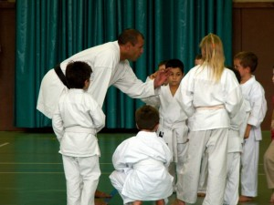 Stage de Karate Cherdieu 221006 015