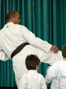 Stage de Karate Cherdieu 221006 016