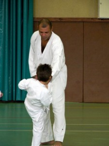 Stage de Karate Cherdieu 221006 017