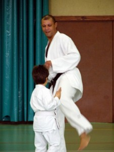 Stage de Karate Cherdieu 221006 018