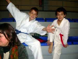 2007 Coupe Kumite  PP